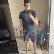 Руслан, 19, г.Усть-Каменогорск