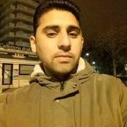 Saqlain Nawaz, 27, г.Париж