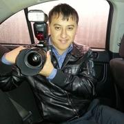 Рафис, 34, г.Юргамыш