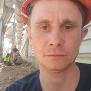Евгений, 36, г.Абакан