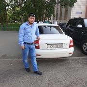 БАХТОВАР, 25, г.Казань