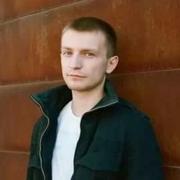 Дориан, 24, г.Самара