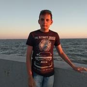 Евгений, 20, г.Запорожье
