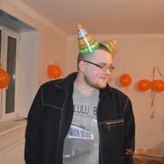 александр, 30, г.Шаховская