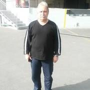 Alex, 57, г.Иерусалим