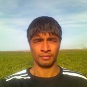 Волгоградда, 35, г.Ташкент