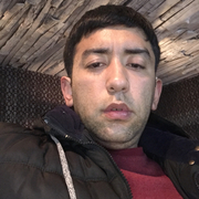 Bekzod, 27, г.Ташкент