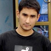 Tahir, 36