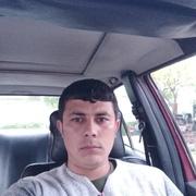 Рудакй, 27, г.Кемерово