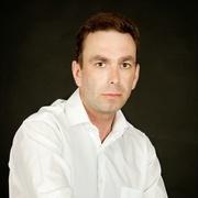 Владимир, 40, г.Зеленогорск