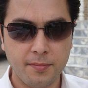 Erkin, 39, г.Туркменабад