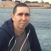 Олег, 42, г.Херсон