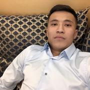 Ержас, 29, г.Уральск