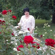 Людmila, 50, г.Харьков