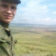Алексей, 20, г.Улан-Удэ