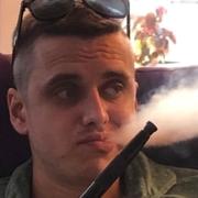 Anton, 26, г.Katowice-Dab