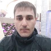 Артур Балахнин, 31, г.Барнаул
