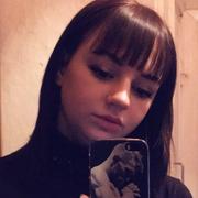 Иванна, 22, г.Смоленск