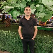 DAV, 29, г.Ереван