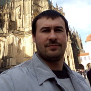 Александр, 33, г.Прага