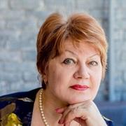 Ирина, 65, г.Омск