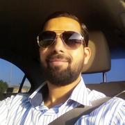Suraj Sharma, 40, г.Абу-Даби