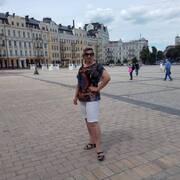 Галина, 46, г.Ровно