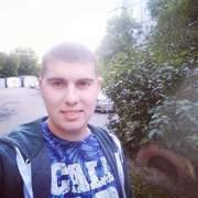 Вячеслав, 23, г.Барнаул