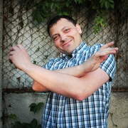 Валерий, 34, г.Харьков