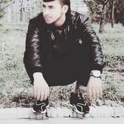 USMON, 20, г.Душанбе