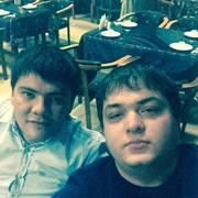 Умар, 25, г.Ташкент