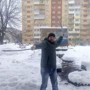 Бодрич, 35, г.Ярославль