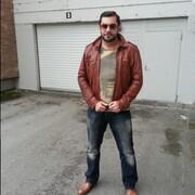Руслан, 42, г.Тронхейм