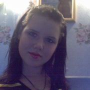 Оксана, 29, г.Угловское