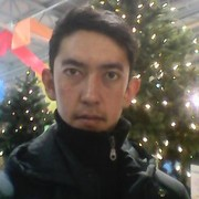 Dima, 28, г.Пенджикент