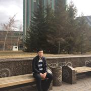 Iliyas, 26, г.Караганда