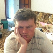 Юрий, 48, г.Рубцовск