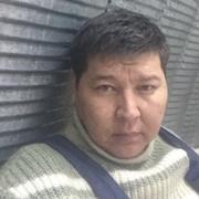 Шокан, 43, г.Караганда
