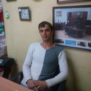 Денис, 25, г.Боготол