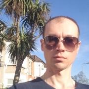 Alex, 36, г.Лондон