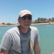 EL GASIMOV, 35, г.Баку