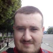 Назар, 26, г.Тысменица