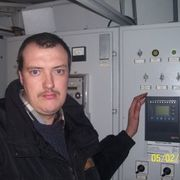 миша, 38, г.Южно-Курильск