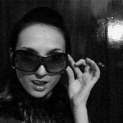 Юличка, 27