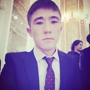 SaGa, 25, г.Алматы́
