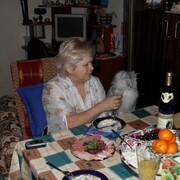 ОЛЬГА, 71, г.Пушкино