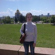 Полина Козлова, 21, г.Волгоград