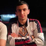 Arman, 22, г.Ереван
