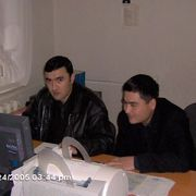 Umirbek, 35, г.Джизак