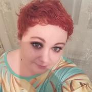 Валентина, 34, г.Нягань